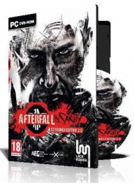  (Afterfall InSanity Dirty Arena (1DVD